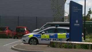Serious and Organised Crime Unit in Basingstoke