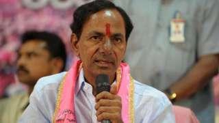 ஹைதராபாத் மாநகராட்சி தேர்தல்