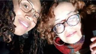 Bibaa Henry and Nicole Smallman