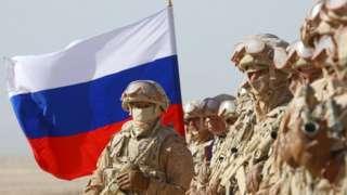 ရုရှားအနေနဲ့ အာဖဂန်ကို တပ်သားစေလွှတ်တဲ့အထိ မလုပ်ပါဘူး ဆိုတာကို အစဉ်တစိုက် ပြောဆိုနေခဲ့