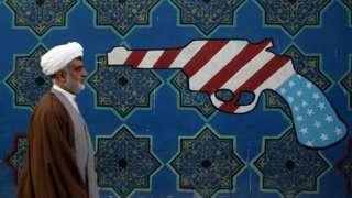 """""""المعارضة ستحتاج إلى أكثر من"""" عدو مشترك """"لتوحيد الإيرانيين"""""""