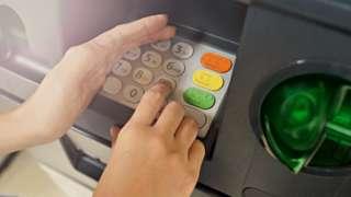 ATM user generic