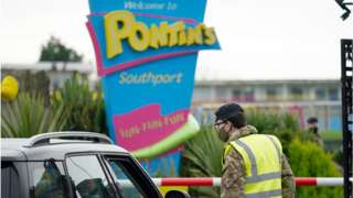 Pontins Southport