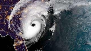 Hurricane-Dorian.