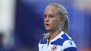 Amalie Eikeland