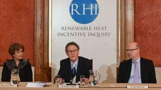 RHI Report