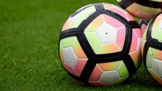 WSL ball