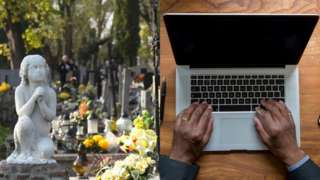 What happens to your online contents when you die?
