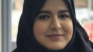 Zainab Fadhal