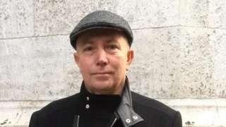 Martin Crowden