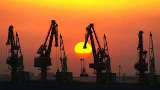 Кытай порту