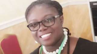 Chinyere Iwuoha