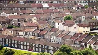 Pontypridd (housing generic)