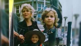 Photo of family found in Romania