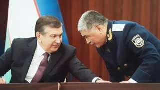 Ихтиёр Абдуллаев Президент Шавкат Мирзиёевнинг ишончли одамларидан бири деб кўрилган