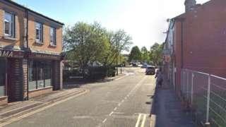 Steeley Lane