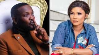 Nigeria Yoruba actors
