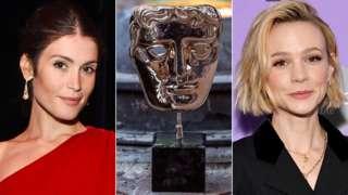 Gemma Arterton, a Bafta award and Carey Mulligan