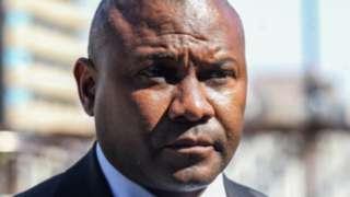 Jolidee Matongo