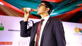 Rais Andry Rajoelina