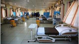 Treatment centre for Asaba, Delta State, Nigeria
