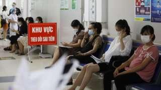 Đợt dịch bệnh Covid-19 thứ 4 đã ảnh hưởng nghiêm trọng tới kinh tế Việt Nam