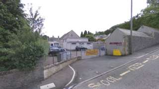 St Peter's Primary Galashiels
