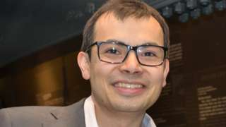 DeepMind co-founder Demis Hassabis