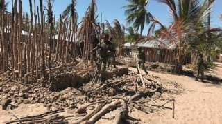mozambique, état islamique, attaque, cabo delgado