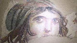 Arkeoloğun intiharıyla ortaya çıktı: Zeugma Mozaik Müzesi'nde 10 eser kayıp