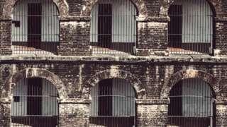 인도의 한 감옥
