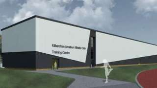 Kilbarchan Amateur Athletics Club