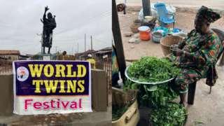 World Twins Festival