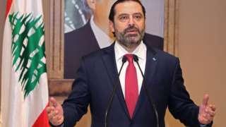 سعد حریری در حالی از مقام نخست وزیری استعفا کرد که نه تنها علیه اعتراضها موضعی سخت نگرفت بلکه برنامهای اصلاحی هم معرفی کرد.