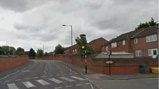 Cattell Road, Small Heath