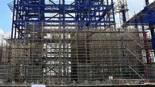 Dự án Nhà máy nhiệt điện Long Phú 1