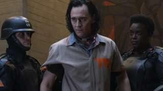Marvel. Loki