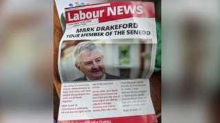 Pamffled Mark Drakeford