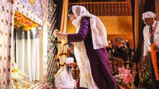 रविदास जयंती पर पीएम मोदी के वाराणसी में बढ़ा सियासी पारा