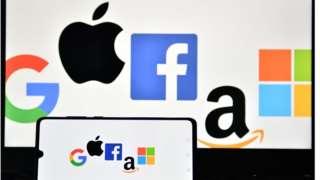 脸书、谷歌等企业将会受新的税制影响。