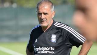 Paco Herrera was a key part of Rafa Benitez's backroom team when he first joined Liverpool in 2004