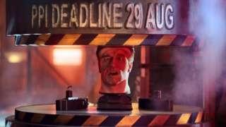 PPI deadline advert