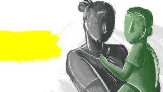 எட்டு மாதம் முதல் 18 மாத குழந்தைகள் உட்பட 41 இலங்கை பெண்கள் செளதி அரேபியாவின் தலைநகரான ரியாதில் இருக்கும் வெளிநாட்டுக்கு அனுப்பும் மையத்தில் அடைக்கப்பட்டு இருப்பதாக அம்னேஸ்டி இன்டர்நேஷனல் அமைப்பு கூறுகிறது.