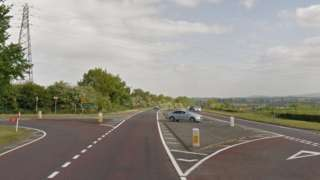 A449, Manor Lane, Waresley,