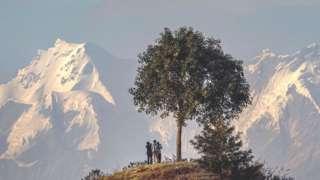 नेपाल हिमाल