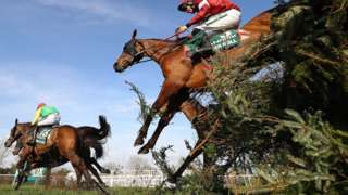 The Grand National 2019