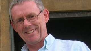 Dr Hugh O'Neill