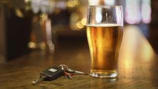 bira ve anahtar
