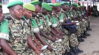 AU utegekanya gukorana na ONU mukwagura ibikorwa vya AMISOM