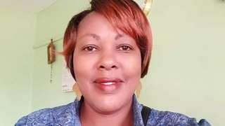 Stella Mutahi